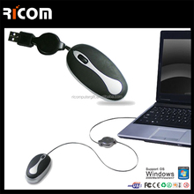 optical mouse for pc laptop,roller mouse,usb mouse specification--Shenzhen Ricom