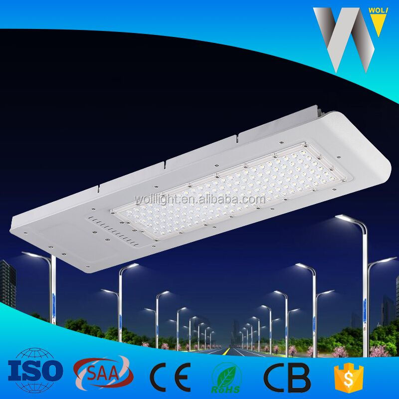 New style 40W led street light with high quality easy maintenance
