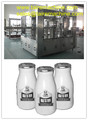 Taire Hot Sale E-liquid Plastic Bottle Milk Filling And Sealing Machine