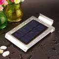 solar powered light With PIR Sensor For Outdoor Use