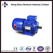 High efficiency Inverter Adjustable Ac Asynchronous Motor Electric Vehicle