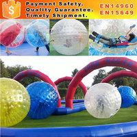 Body zorb ball inflatable zorb ball for sale zorb ball