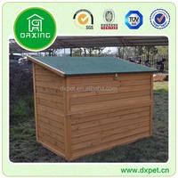 Wooden Garden Storage Shed (BV SGS TUV FSC)