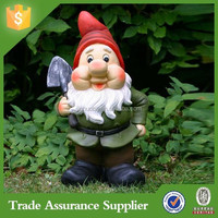 New Products Resin Wholesale Garden Gnomes