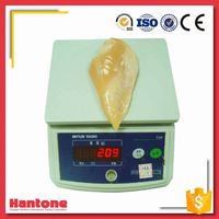Food Safety Fresh Frozen Chicken Breast Meat