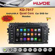 Touch screen car dvd player car dvd for Ford Mondeo car dvd gps navigation with bluetooth+built-in gps