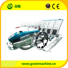 hot sale high quality rice paddy planting machine famous brand transplanter