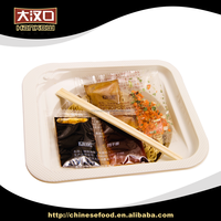 Alibaba reliable supplier best quality asian noodles from china