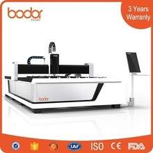 Factory directly price fiber metal laser cutter machines china