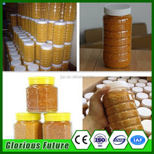 Manufcturer Hot Sale Organic Bee Pollen For Feed Bees
