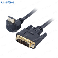 displayport to dvi cable adapter/mini displayport to rca converter