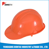 ABS Construction Hard Hat Types of Safety Helmet