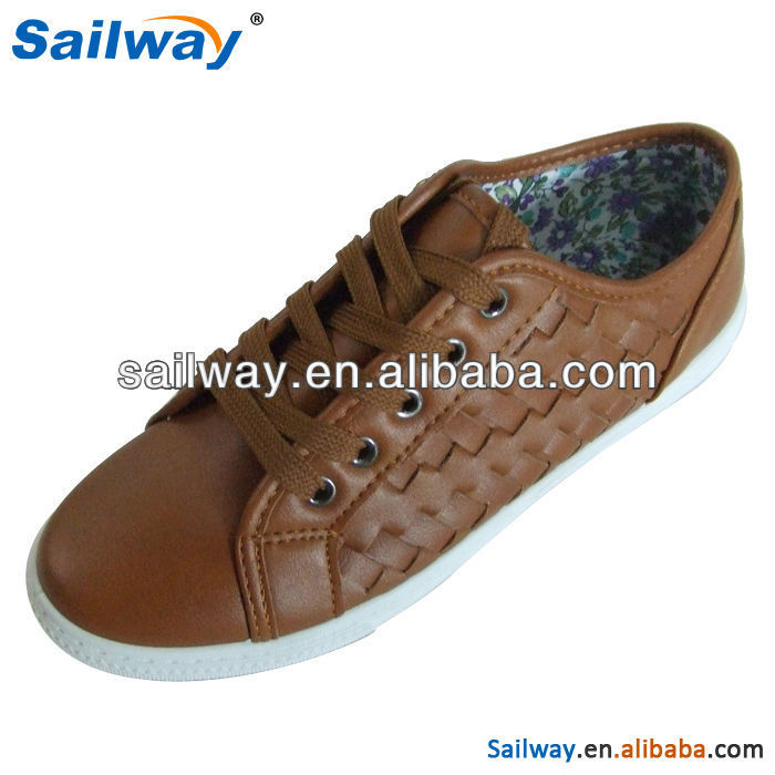 2014 direct injection shoes in lace up style