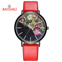 Cheap Watches Women Flower Ladies Watches with Changeable Strap Japan Brands Watches Movement Factory Price