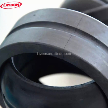 50x75x35 GE50ES GE50 Radial Spherical Plain Bearing