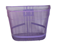 wholesale cheap price bike parts hs code 87149900 modern bicycle basket