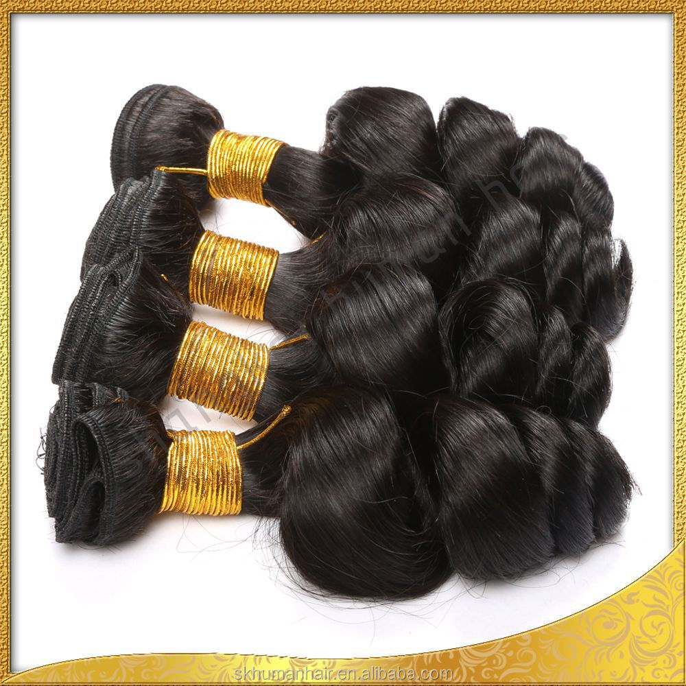 2016 super quality loose wave cheap virgin malaysian hair bundles