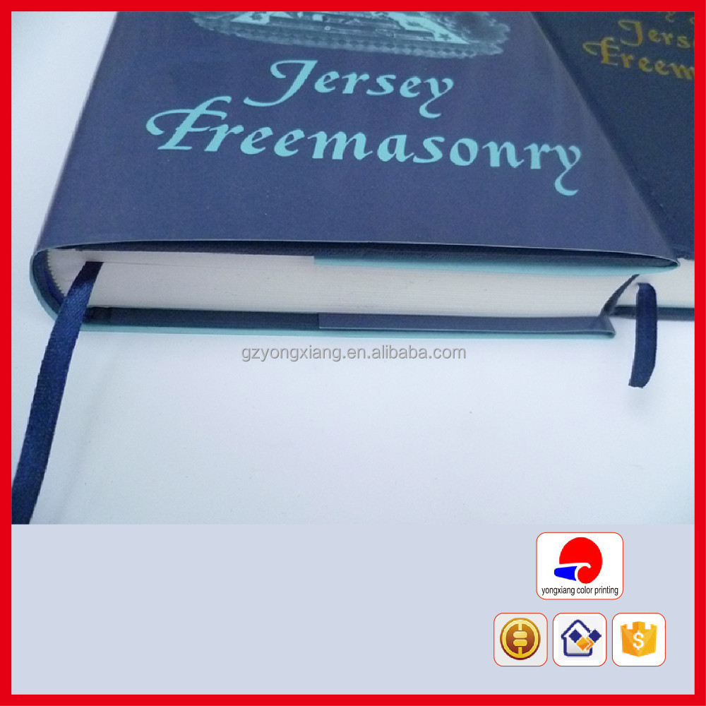 [Direct Factory+Quick Response]hardcover book printing book printing service [High quality+ Cheap price]