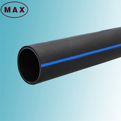 tubos pead hdpe pipes for water pipeline/gas pipeline