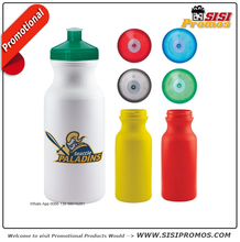 21 Oz. Value Bike Water Bottle (T727823)