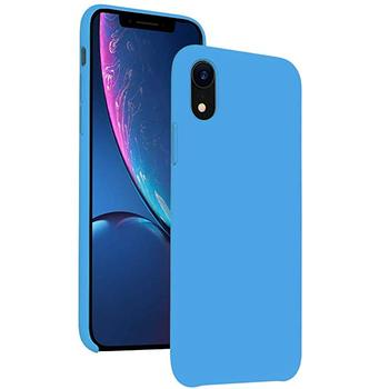 GOOD PRICE LIQUID SILICONE PHONE CASE SHOCK PROOF FOR IPHONE XS MAX CASE X XR S10 PLUS E P30 ALL MODELS SOFT HAND FELLING