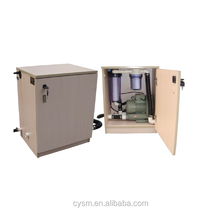 CY-606B Dental Suction System Woodend Case Dental Suction Motor