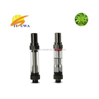 2016 generation e-cig glass tank cbd oil vape tank