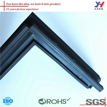 customize car window rubber seal,rubber product,automotive rubber door seal