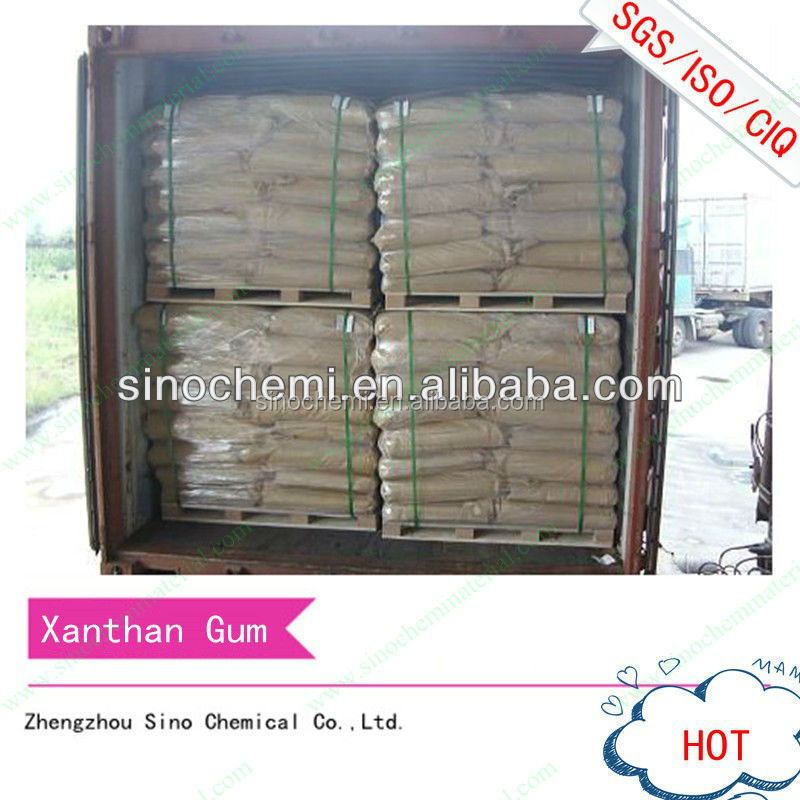Market price High quality Xanthan Gum China Manufacturer
