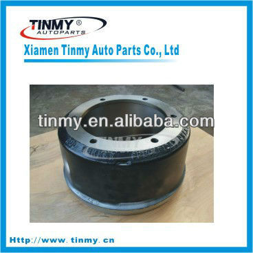 Trailer Brake Drum for Axle