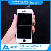 New Arrival!! For iPhone 6 mobile phone replacement LCD screen for iPhone 6