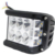 HANTU low MOQ new led light bar led light bar strobe led light bar noise reducer