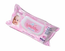 cheap baby wipe cleaning wet wipe