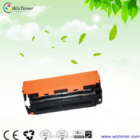 Free sample! compatible printer cartridge for HP 210-213 laserjet printer/ inkjet printer