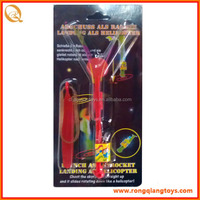 2014 hot selling amazing LED flying arrow helicopter SP6742908