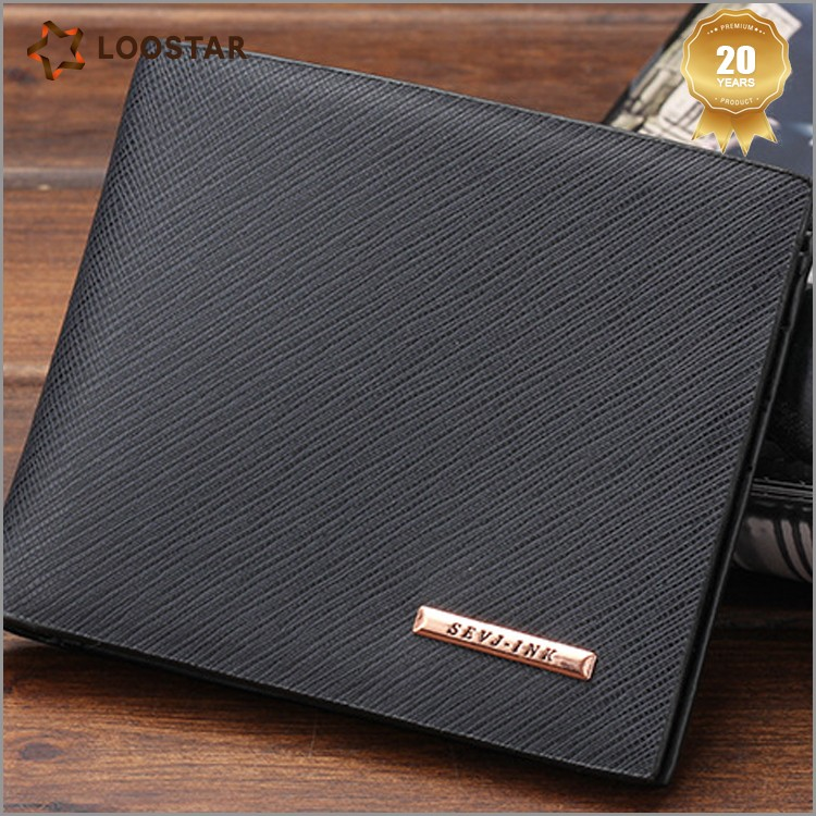AQU012 Eco-Friendly Unique Design Best Quality China Wholesale Male <strong>Wallet</strong>