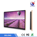 32 inch indoor wall mounted android advertising media player