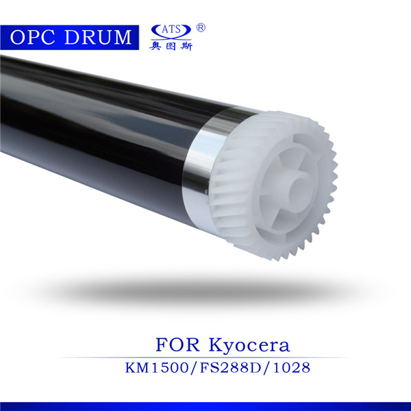 china supplier opc drum compatible for kyocera km920 opc drum km1500 1028 1000 1030 920