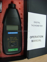 DT-2234B auto data gauge inductive tachometer