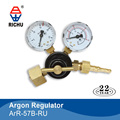 Good Quality Argon Flowmeter Gas Regulators for TIG MIG Welding from RICHU
