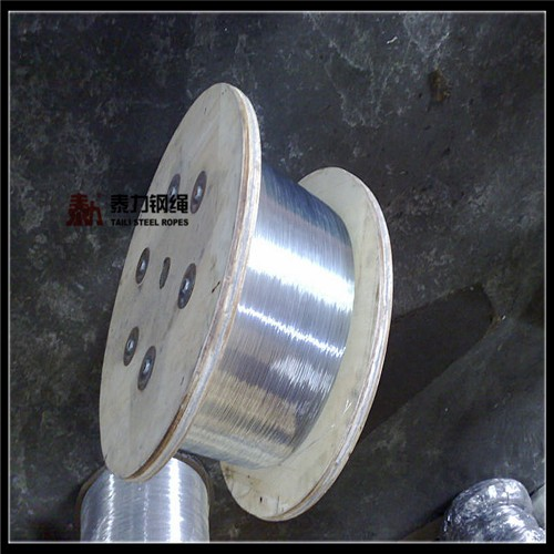 high quality steel wires