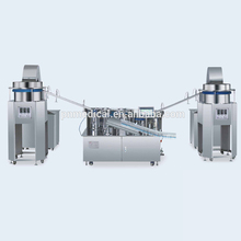 Disposable syringe automatic assembly machine,Syringe Production Line