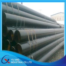C 20 ASTM A37 carbon seamless steel pipe