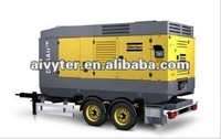 Atlas Copco AC Air Compressor Deutz Used For Sale