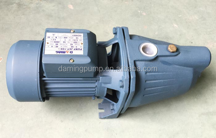 china factory Jet pump water