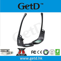 Watch movies directly for you glasses 3d--GL410