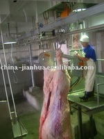 livestock/poultry/pig/cow/goat slaughtering and cutting processing equipment
