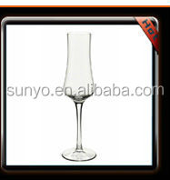 Wholesale coupe champagne glass