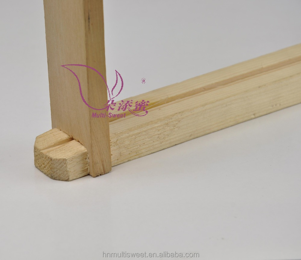 available langstroth beekeeping frames deep frame for beekeeping equipment