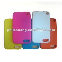 silicon case for ipod touch 5